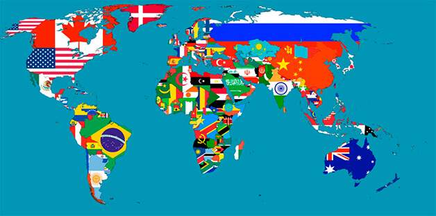 W jakich krajach Polacy najczęściej kupują przez internet?