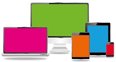 Zakupy na urządzeniach mobilnych? Sprawdź raport o polskim rynku e-commerce.