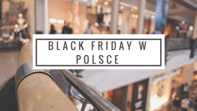 Black Friday w Polsce