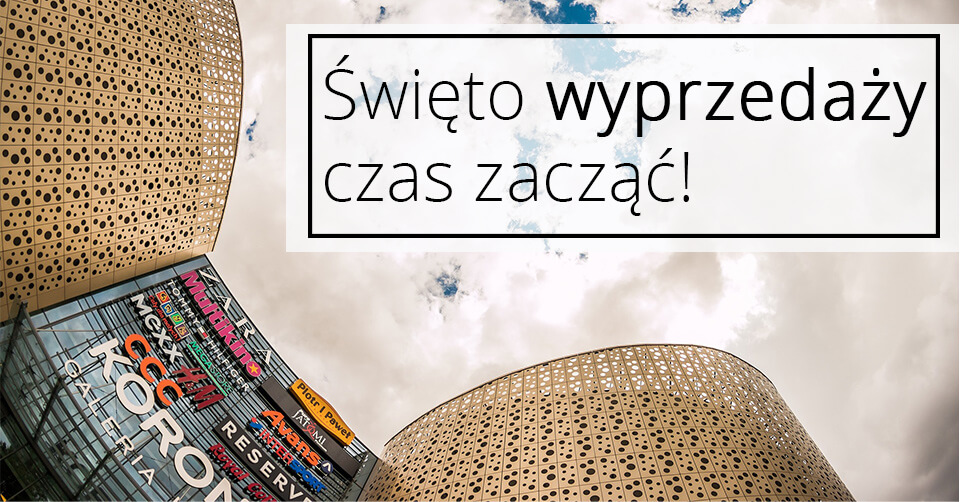 Black Friday 2016 – tak, to już dziś!