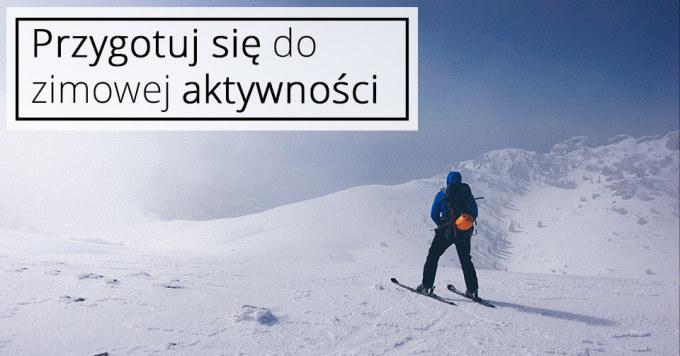 Wyjazd na narty – jak się przygotować