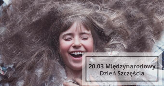 Zrabatowani.pl celebrują Światowy Dzień Szczęścia