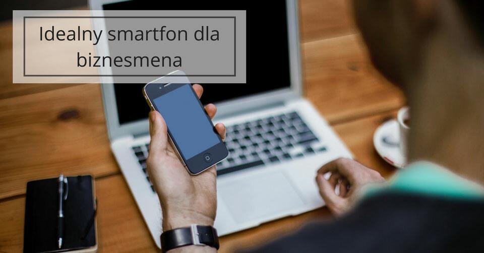 Smartfon dla zadań specjalnych