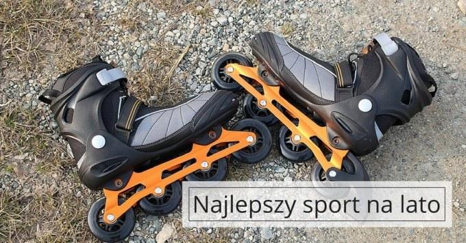Jaki sport na lato?