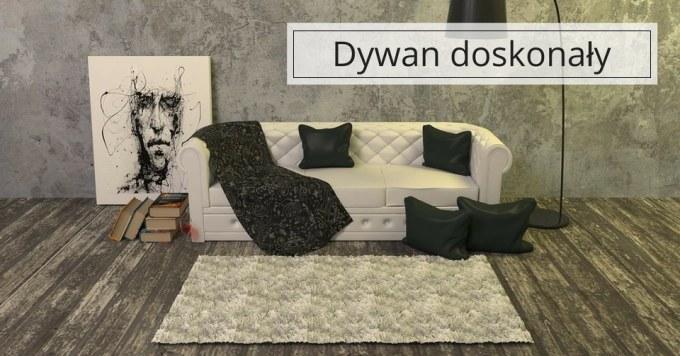 Najlepsze dywany