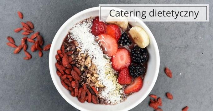 dieta pudełkowa dla Ciebie