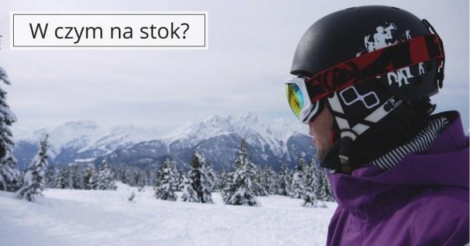 Co warto zabrać na wyjazd na narty?