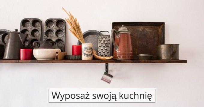 10 akcesoriów do Twojej kuchni