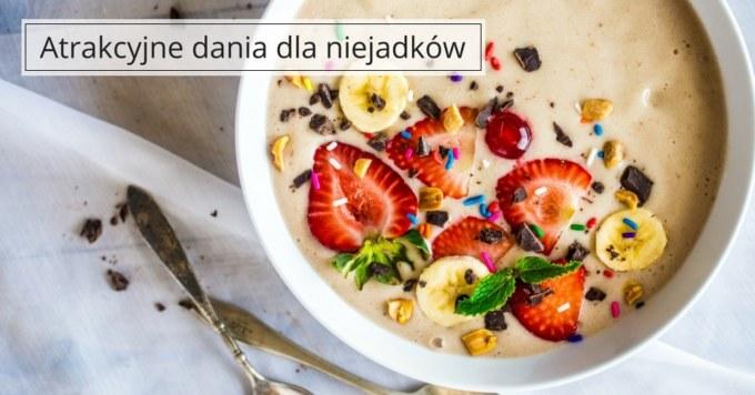 Jak przekonać niejadka do jedzenia?
