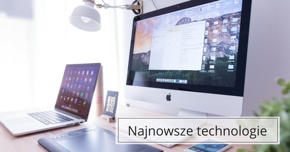 Nowoczesne technologie – przegląd najlepszych ofert