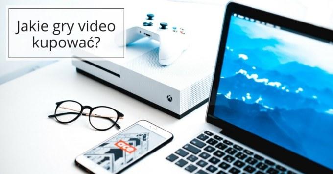 Cyfra czy pudełko? Jak kupować gry video?