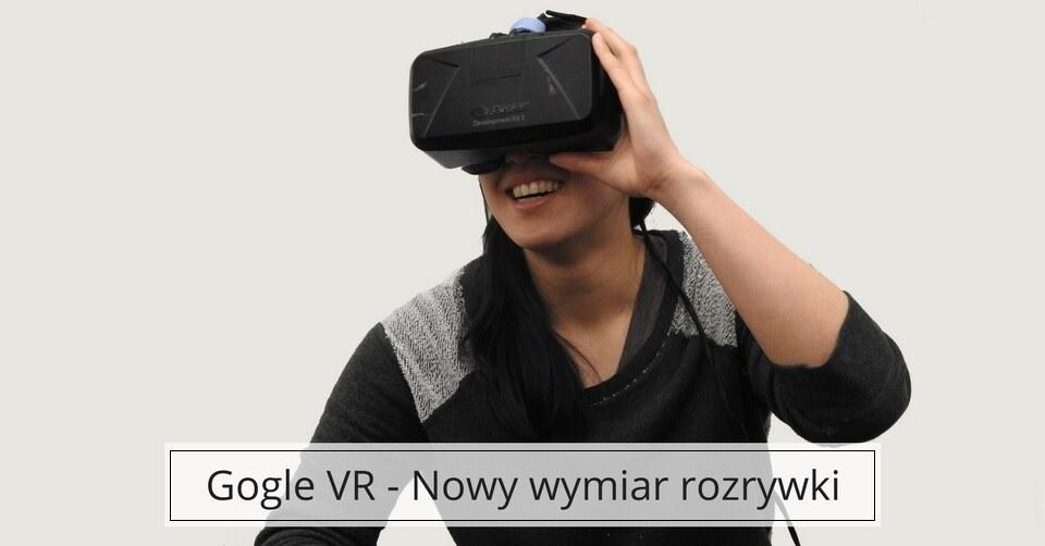 Gogle VR – zalety i wady?