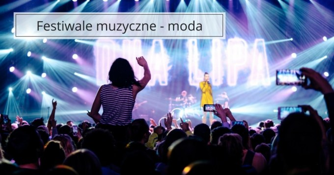 Festiwalowa moda krok po kroku – rock, hippie i street