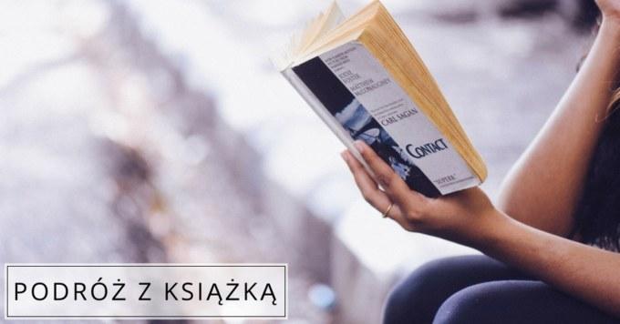 Jaka książka na wakacje?