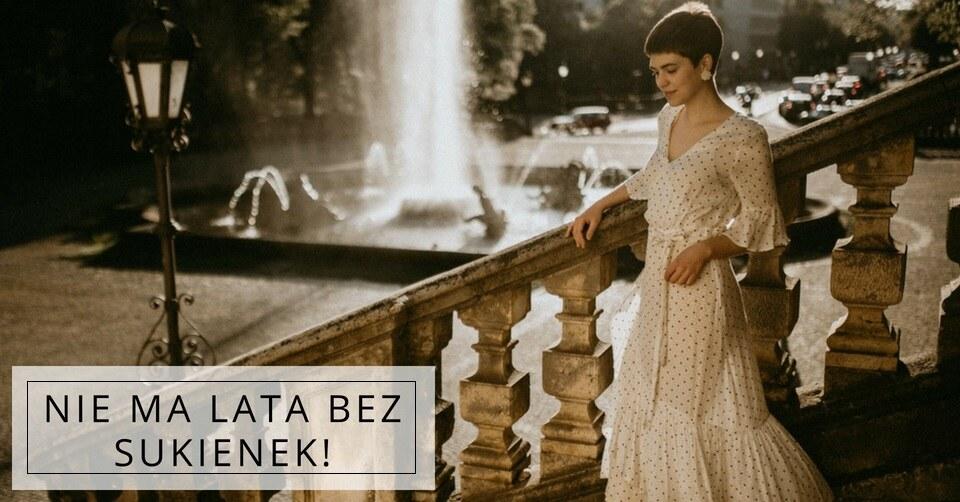 cd61591051 Najmodniejsze sukienki na lato - blog zrabatowani.pl
