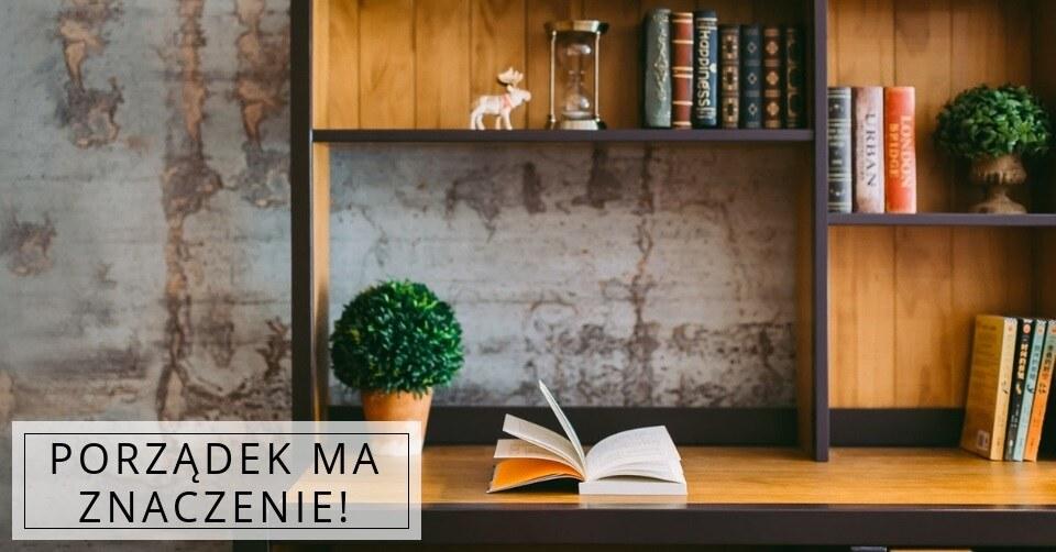 Harmonia na biurku - blog zrabatowani pl