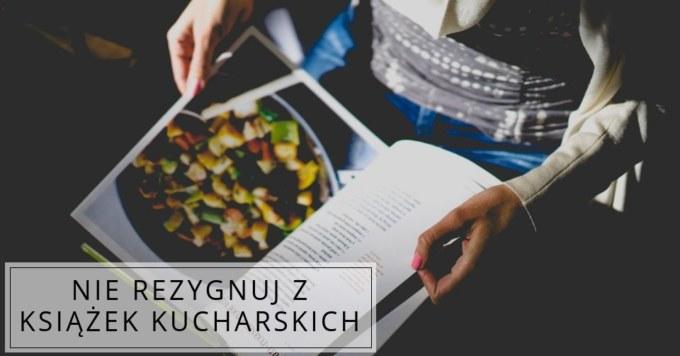 Gotuj z książki!