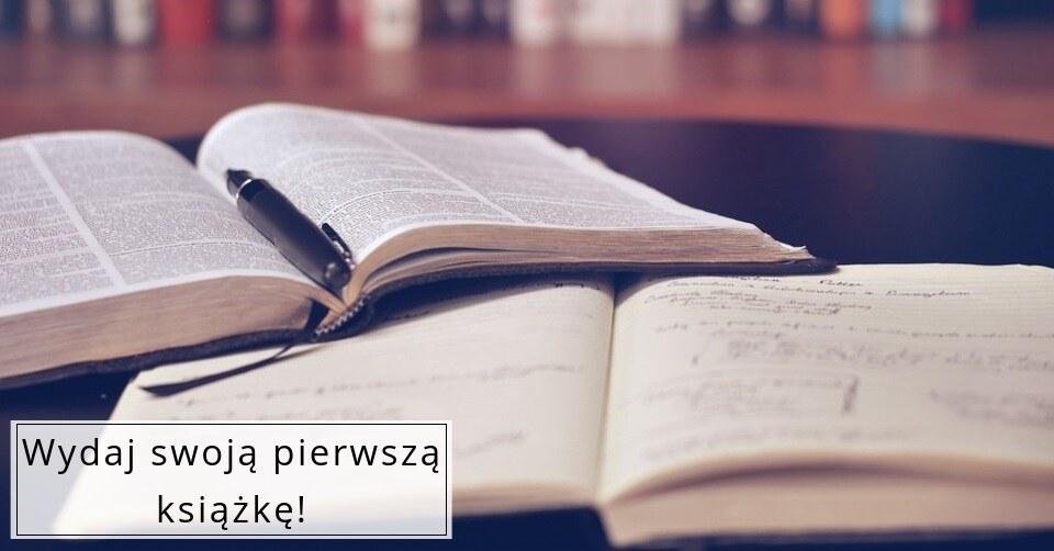Przepis na dobrą książkę!