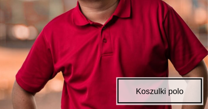 Koszulki polo – eleganckie i wygodne
