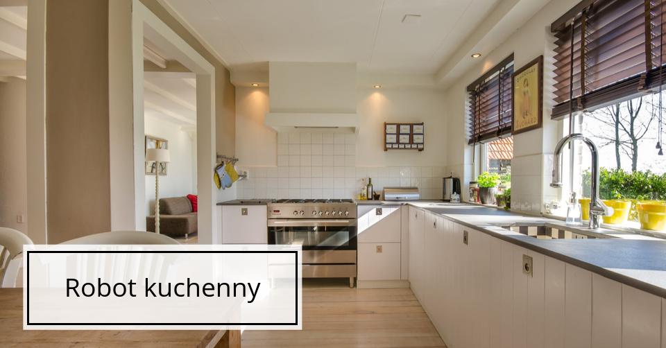 Robot kuchenny – sprawna pomoc w kuchni