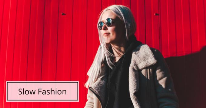 Slow Fashion – na czym polega?