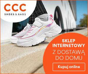 Promocja -50% w CCC!