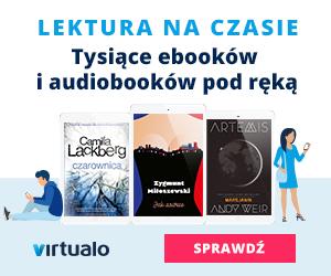 Ebooki i audiobooki