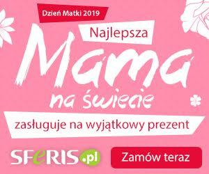 Konkurs z okazji Dnia Matki!