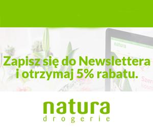 Zapisz się do newslettera!