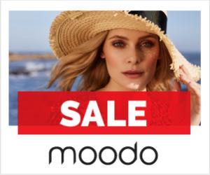 Wyprzedaż w Moodo!