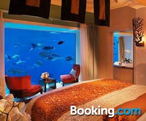 Do -50% w Booking.com