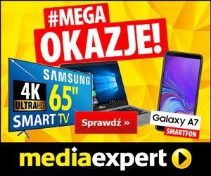 Mega okazje w Media Expert!