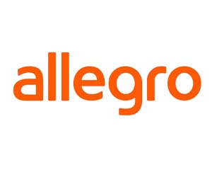 Kupuj taniej na Allegro!