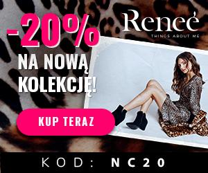 Nowa kolekcja Renee