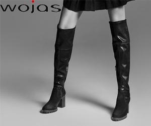 Kolekcja butów od Wojas
