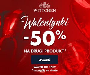 Walentynki w Wittchen!