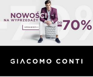 -70% w Giacomo Conti