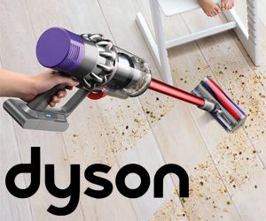 Nowe promocje w Dyson!