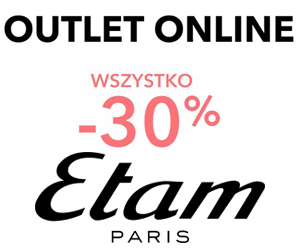 Outlet online do -30%