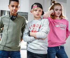 Ubrania dla dzieci w Bonprix