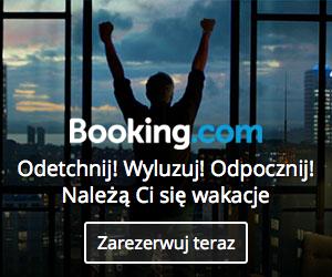 Booking.com: Tanie noclegi!
