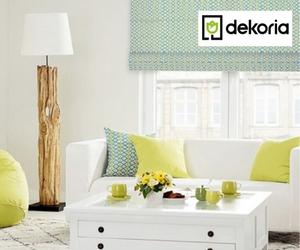 Dekoria - dekoracje wnętrz