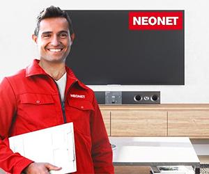 Usługi w Neonet!