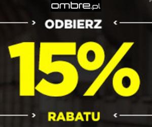 Zapisz się do newslettera Ombre!