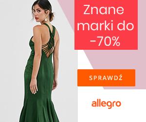 Znane marki -70%!