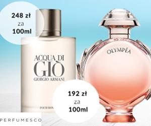 Zapachy w super cenach!