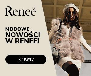 Nowe okazje w Renee!