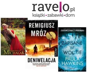Bestsellery w Ravelo