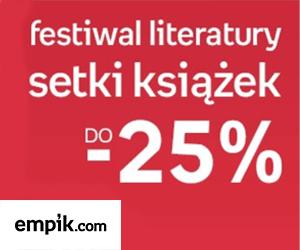 Festiwal literatury Apostrof!