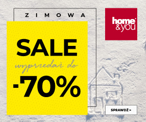 Home&You: Rabaty do -70%